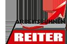 Hebebühnen – Arbeitsbühnen Reiter Weidhofen Logo